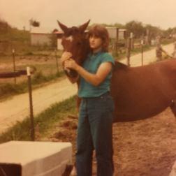At age 12